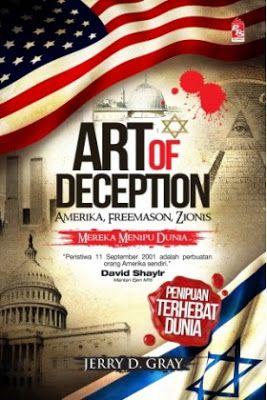 Malaysia Online Bookstore: Art of Deception