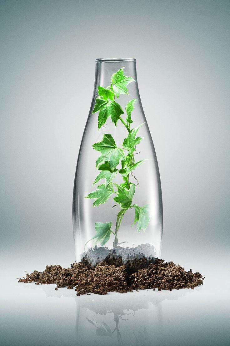 Butelki Retap z myślą o środowisku naturalnym