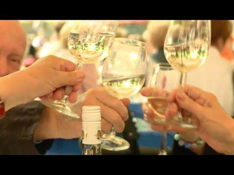 Weinfest in der Duisburger Innenstadt -  03. bis 06.08.2017