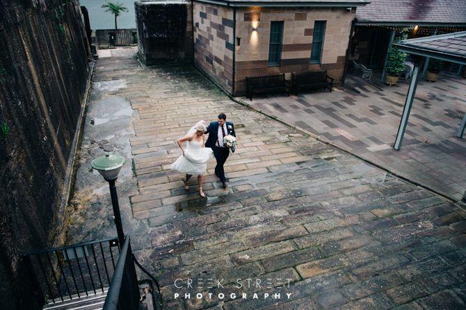 The Tea Room Gunners Barracks wedding photgography