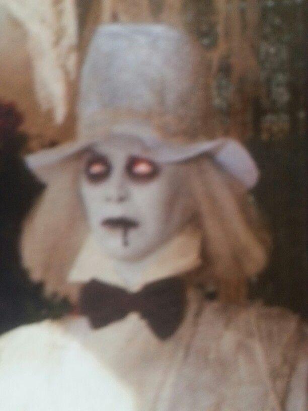 129 best Halloween Ghost Makeup Ideas images on Pinterest   Makeup ...