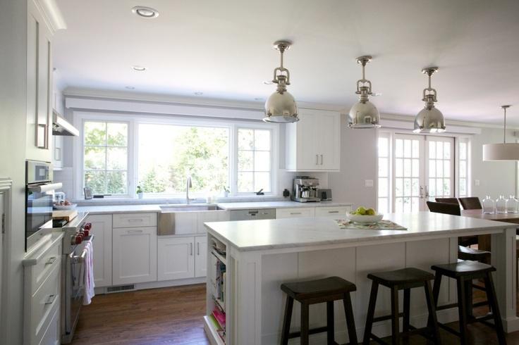 16 Best Ideas About L Shaped Kitchen Island On Pinterest