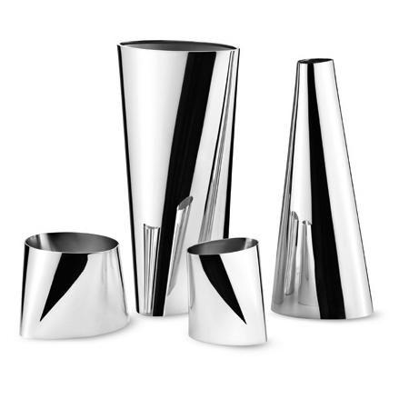 P :: Verner Panton   Vases