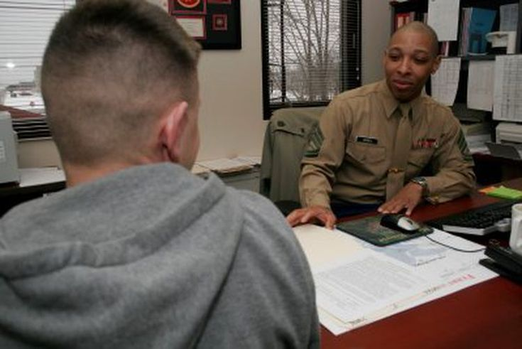 What Does a Marine Corps Security Force Guard (MOS 8152) Do?