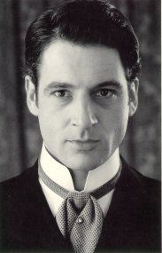 "Jeremy Northam as Sir Robert Morton in ""The Winslow Boy"""