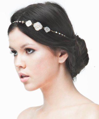 Collection 2014 - Je te promets - Wedding jewelry