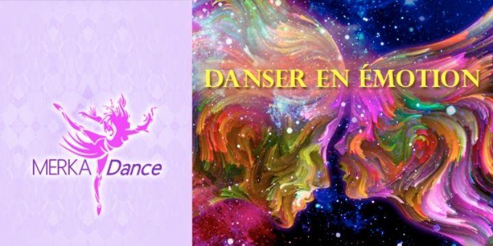 Danser en émotion @ MERKADance - Danse en conscience tous les samedis matins - 24-Juin https://www.evensi.ca/danser-en-emotion-merkadance-danse-en-conscience-tous-les/215061977