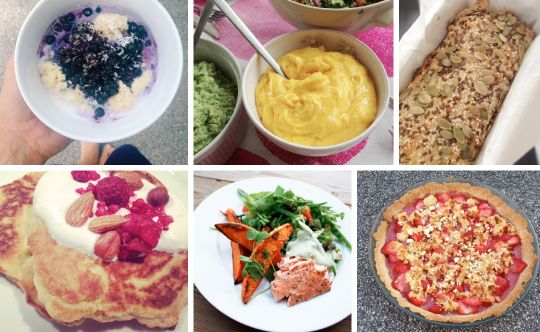 ceciliafolkesson.se – naturlig mat, paleo, LCHF, lågkolhydratskost, hälsa, träning » Receptlista – LCHF