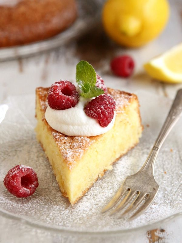 Light and tender, this cake is easy enough for casual weeknights,  but fancy enough to impress weekend dinner guests. There are many recipes on this site that are fabulous but ultimately forgotten, sadly, in my search for new great recipes. (I can only eat so much dessert, y'all.) Then there are other recipes that I fall head …