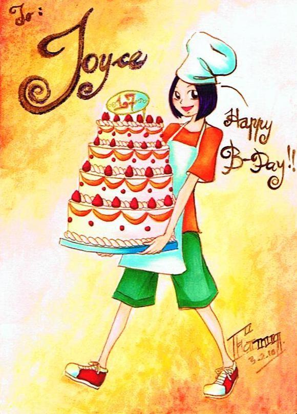 38 best joyce images on pinterest happy b day happy birthday