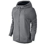Nike Tech Fleece Full Zip Hoodie - Women's