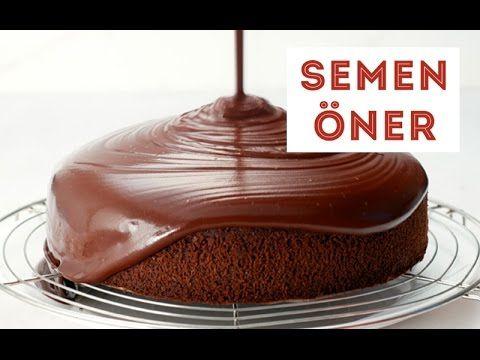 Pasta Ganajı Nasıl Yapılır | Semen Öner Yemek Tarifleri - YouTube