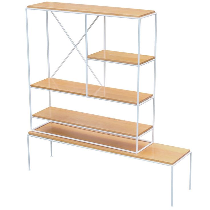 17 Best Images About Paul Mccobb Designs Shelving Wall