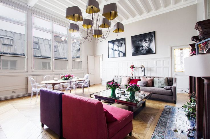 Les 25 meilleures id es de la cat gorie location for Location appartement meuble sur paris
