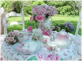 A Proper English Tea: Teas Tables, Teas Time, Vintage Teas, Afternoon Teas, High Teas, Parties Ideas, Parties Tables, Gardens Parties, Teas Parties
