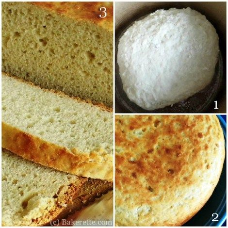 Homemade White Bread In The Crock Pot | Recipe (With ...
