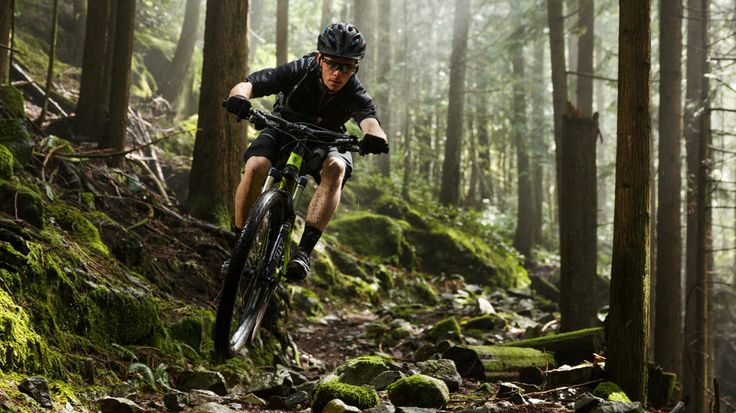 Fuel EX - Trek Bicycle