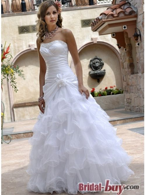 Wedding Dress WD-9129