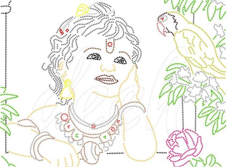 indisch thema