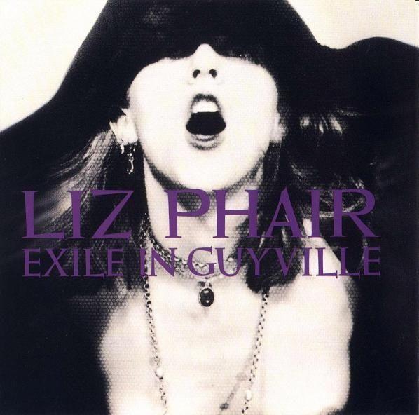 Liz Phair – Exile In Guyville