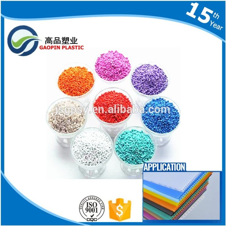 highly beta modified self-developed pp plastic raw material polypropylene homopolymer pph virgin granule