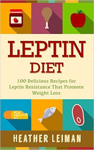 Leptin Resistance Why You Can't Lose Weight