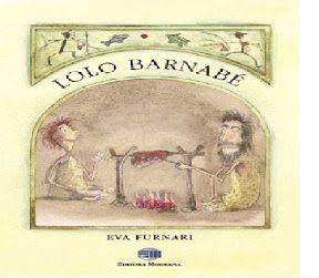 Lolo Barnabé Eva Furnari - Joelle - Álbuns Web Picasa