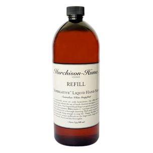 Murchison-Hume Superlative Liquid Hand Soap Refill - Murchison-Hume Liquid Hand Soap is as gentle on your hands as it is on the environment. Choice of five fragrances.Kitchens Fragrance, Kids Projects, Choose Coriander, Murchison Hum Liquid, Liquid Hands Soaps, Fragrance Fre, Murchison Hum Superlatives, Kitchens Items, Beautiful Products