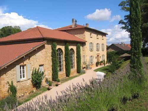 Photo Chambres d'hotes/B&B La Bastide, cartesfrance.fr, Jarnioux, Beaujolais