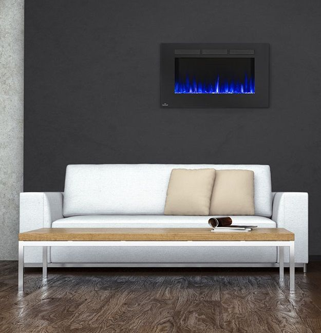 22 best Basement Electric Fireplaces images on Pinterest ...
