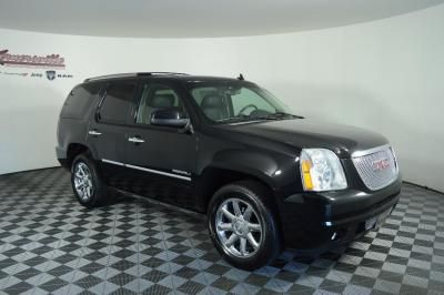 2014 GMC Yukon Denali For Sale In Kernersville | Cars.com
