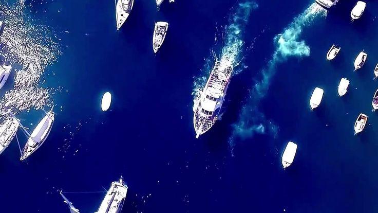 Portofino: «Our Blue»