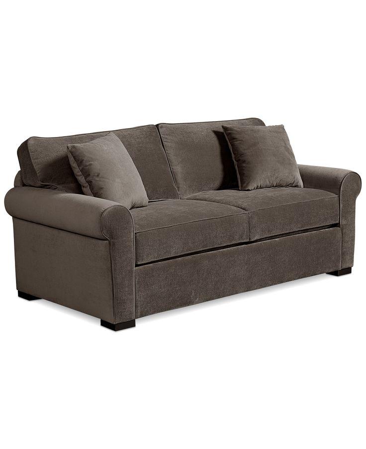 Remo II Fabric Full Sleeper Sofa Bed