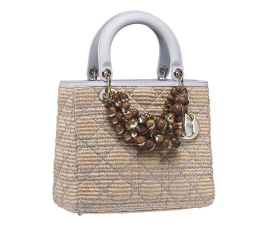 Элегантные сумочки из круизной коллекции 2012 года от Christian Dior | Мода, модели и одежда | Женский журнал Lady.ru