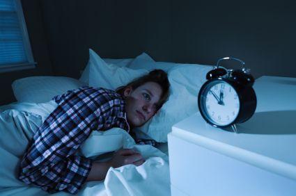 Come posso affrontare i problemi di salute attraverso … il sonno… !!
