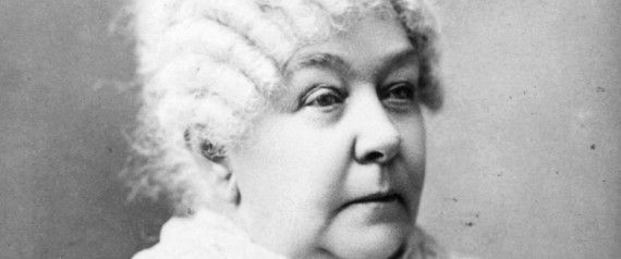 5 Things You May Not Know About the Seneca Falls Convention #PersonalLeadership #Women (Not FB'd)