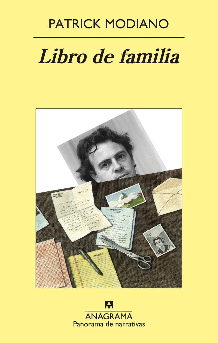 Libro de familia está compuesta por veinticinco capítulos sin continuidad  espacial o temporal, pero con una línea de unión común: el personaje principal, el autor quien, en primera persona, evoca recuerdos de su vida y de las personas que lo rodearon.