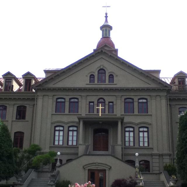 St. Ann's Academy, Victoria