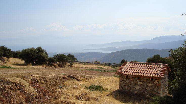 Grecja - góry