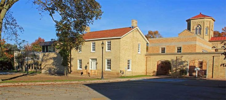 Oxford County Branch of the Ontario Genealogical Society