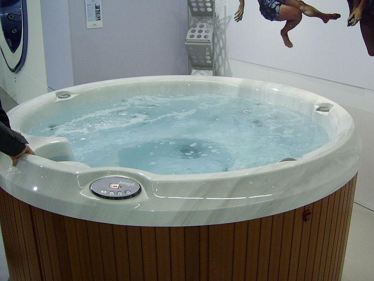 7 best Hot Tubs and Spas images on Pinterest | Jacuzzi bathtub ...