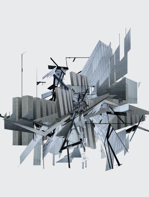 deconstructivism - Поиск в Google