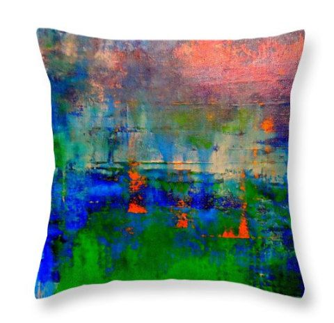 throw pillow cushion cover accent pillow designer home decor artsy sofa pillow cover modern home accents decorative bed pillow
