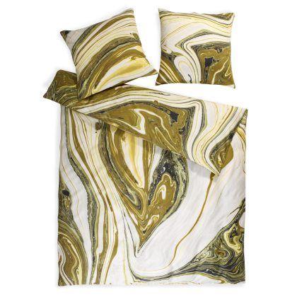 BIVIO bed linen by Claudia Caviezel, Atelier Pfister