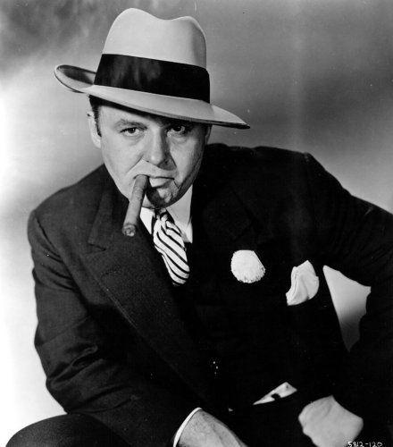 Rod Steiger | Al Capone - 1959
