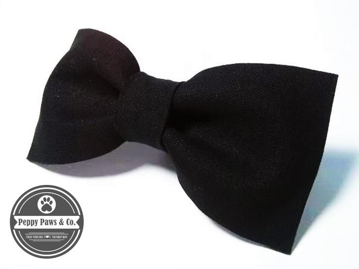 Stunning handcrafted Bow Ties by Peppy Paws & Co!
