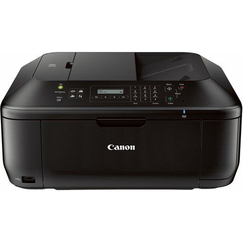 how to add canon wireless printer to computer