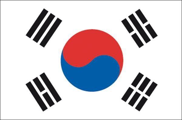 Élections en Corée