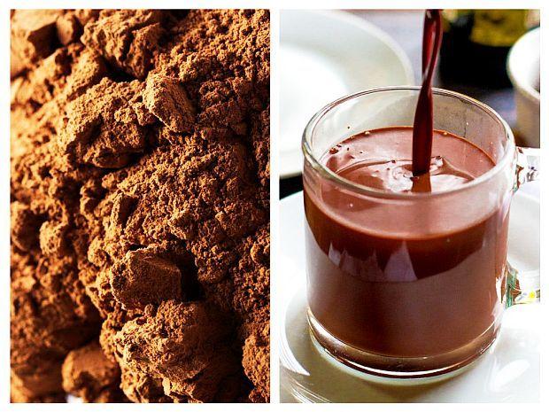 Studiile anterioare au arătat că ciocolata neagră îmbunătățește oxigenarea creierului, scade tensiunea arterială, reduce riscul de infarct și accident vascular cerebral, scade colesterolul, are un efect relaxant asupra vaselor de sânge și previne formarea de cheaguri.