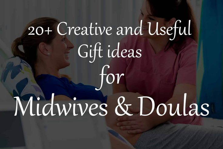 20 gifts for midwives delivering babies is a superpower